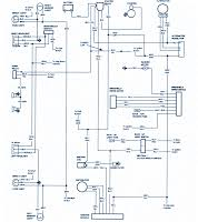 wiring diagram for 1978 ford bronco the wiring diagram bronco wiring diagram nodasystech wiring diagram