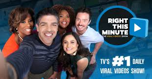 The The Viral Videos Rightthisminute Rightthisminute Viral Viral The Show Show Rightthisminute Videos Show Rightthisminute Videos fpSAwY4q