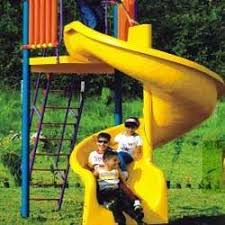 curved slide curved slides view specifications details of playground slide by