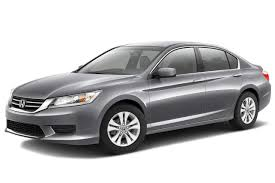 Used 2015 Honda Accord for sale - Pricing & Features | Edmunds