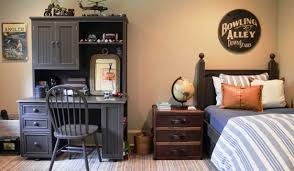 ... Awesome Teen Boys Bedroomeas Photo Design Cute With Gray Desk And Chair  Home Decor 99 Bedroom Little Boys Bedroom Ideas ...