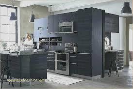 Cuisine Gris Clair Et Bois Beautiful Cuisine Gris Bleu Beautiful