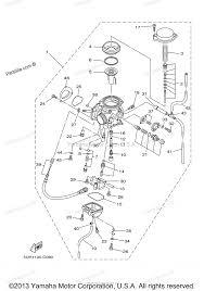 Yamaha Big Bear Wiring Diagram
