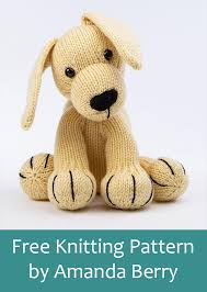 Border Collie Knitting Chart Dog Knitting Patterns In The Loop Knitting