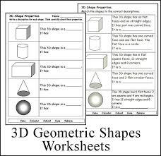 105 best 3D/2D shapes images on Pinterest | Shape songs, Math ...