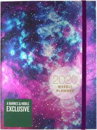 Academic Calendar 2020 17 Template Calendars Barnes Noble