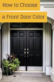 colored front doorsFront Door Colors  istrankanet