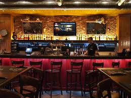 Restaurant Bar Design Ideas ...