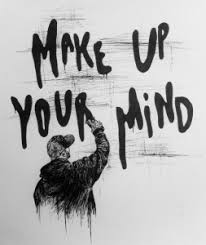 make up your mind day pic 2