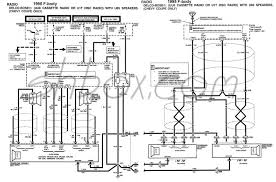 camaro wiring schematic 4th gen lt1 f body tech aids bose schematic 1995 camaro