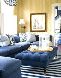 blue and white striped rug blue and white living room classic blue white living room faux blue and white striped rug