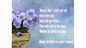 Happy Birthday Woman Quotes Wishesgreeting
