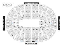 Allstate Arena Seating Chart Ed Sheeran Justin Bieber 313 Presents