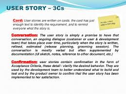 Agile User Story Acceptance Criteria Template Template For User Story Barca Fontanacountryinn Com