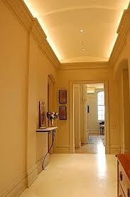 lighting for hallways. hallway lightingcove and recessed cans lighting for hallways