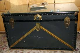 steamer trunk coffee table cfee s uk australia for within widely used steamer trunk stainless