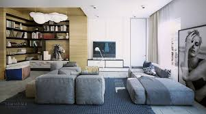 Winsome Ideas Floor Cushion Sofa Modern Couches