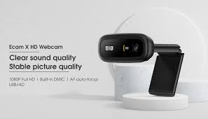 Buy <b>Elephone Ecam X 1080P</b> HD Webcam For Just $15.99 (Coupon ...
