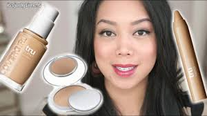 new cover trublend foundation fix stick concealer and powder review itsjudytime