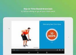 workout trainer fitness coach