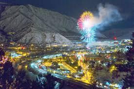 Laser Light Show Colorado Springs Laser Light Show Suggested For Glenwood Springs July 4th