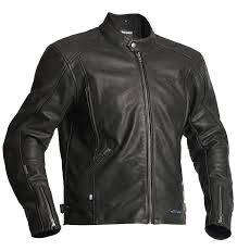 halvarssons celtic and discovery waterproof leather jacket review