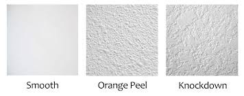drywall textures