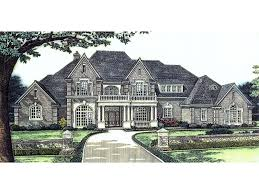 massive luxury two story with european style and grandeur