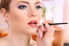 dance recital makeup