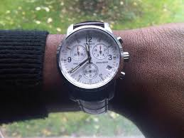 """men s tissot prc200 chronograph watch t17151632 watch shop comâ""""¢ i waited 2yrs to buy a new watch and it was definitly worth the wait i searched both in stores and online for months looking for a beautiful watch at a"""
