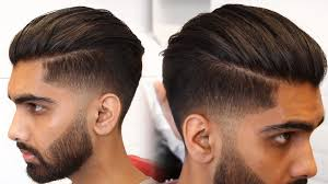 Slicked Back Hair Style slicked back hairstyles men s hairstyles and haircuts 2017 4355 by wearticles.com