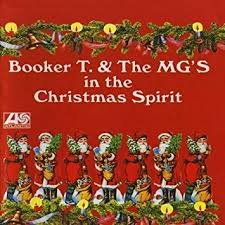 <b>Booker T</b>. & The Mg's - In The Christmas Spirit - Amazon.com Music
