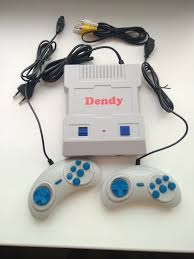 Обзор от покупателя на <b>Игровая приставка</b> NEW GAME <b>DENDY</b> ...