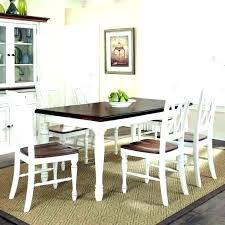kitchen table sets under 200 dining room set round for