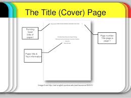 Apastyle.org apa basics tutorial (apa, 2013b) d. Apa Format 6th Edition Running Head Example Shouldirefinancemyhome
