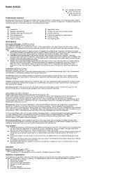 Procurement Manager Resume Sample Purchasing Manager Resume Resume