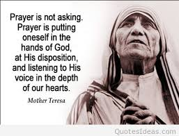Mother Teresa Quotes Inspiration Famous Mother Teresa Quotes About Hearts Golfian