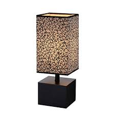 modern bedside lamp. Beautiful Lamp Modern Table Lamp Black Wooden Base Desk LampBedside Lamp With Scifi To Bedside R