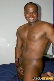 Girls love black muscle dicks