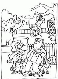 Small Picture Download Coloring Pages Zoo Coloring Pages Zoo Coloring Pages