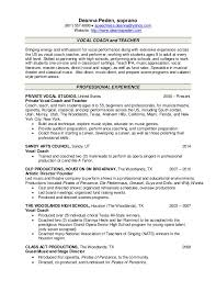 Opera Resume Template Luxury Ben Carson Fetal Tissue Research