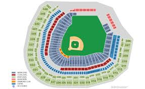 Safeco Seating Chart Memorable Mariner Seating Chart Seattle Mariners Seating