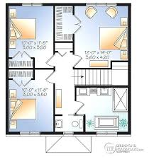 3 bedroom open floor house plans.  House Level Economical Modern Home Plan 3 Bedrooms Office And Open Floor Small House  Plans Bedroom 2 With E