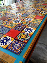mexican tile collections