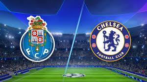 Watch UEFA Champions League Season 2021 Episode 129: Porto vs. Chelsea -  Full show on Paramount Plus