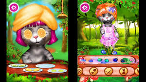 little cat makeover makeover games cat makeover cat salon by gameimax