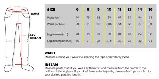 Jean Waist Size Chart Jean Waist Size Chart If Someone Wears A Mens 30 Waist