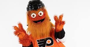 Gritty Growth Chart Flyers Philadelphia Flyers Philadelphia Flyers