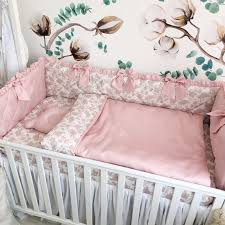 baby girl bedding crib set girl crib