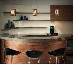 home bar lighting. Bar Design And Lighting Tips Home